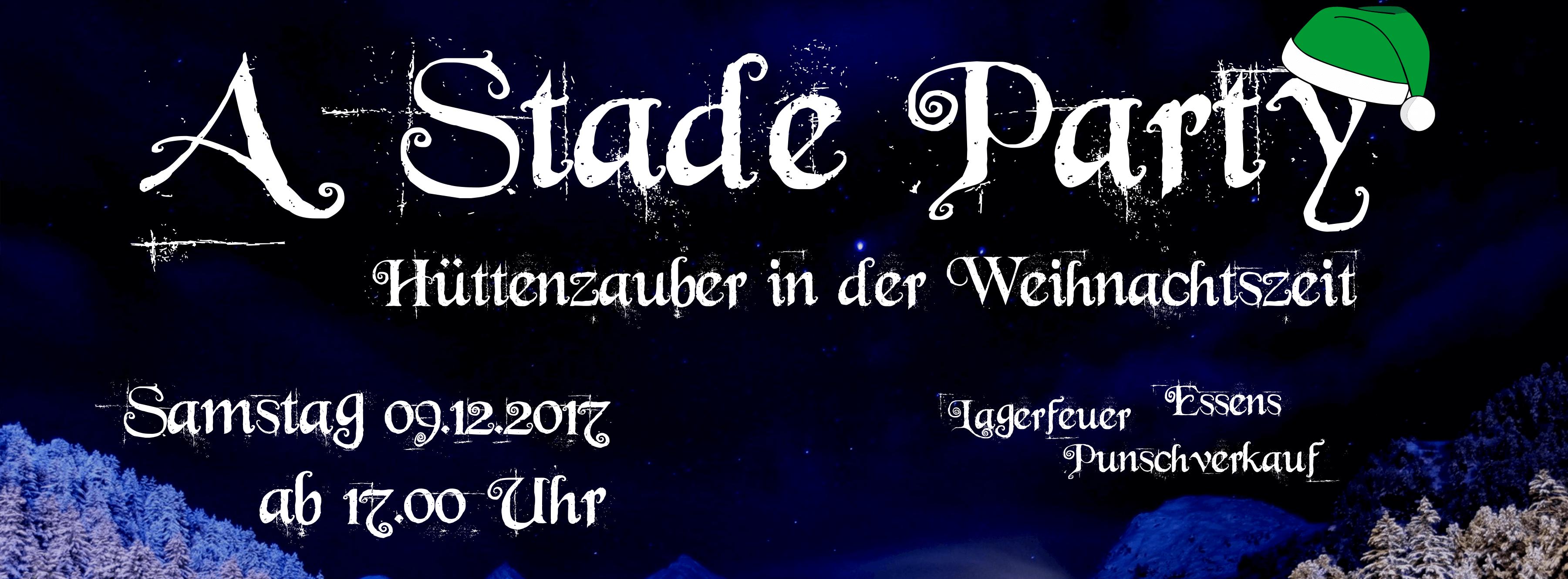 FB A Stade Party